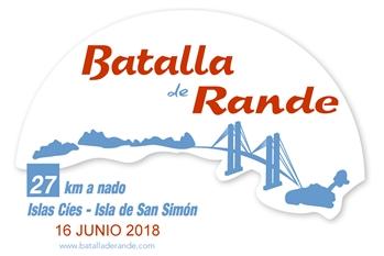 Batalla de Rande Logo